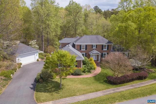 3215 Heathcote Lane, KESWICK, VA 22947 (#609880) :: Pearson Smith Realty