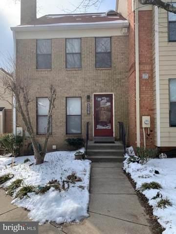 5329 King Charles Way, BETHESDA, MD 20814 (#MDMC745172) :: Jacobs & Co. Real Estate