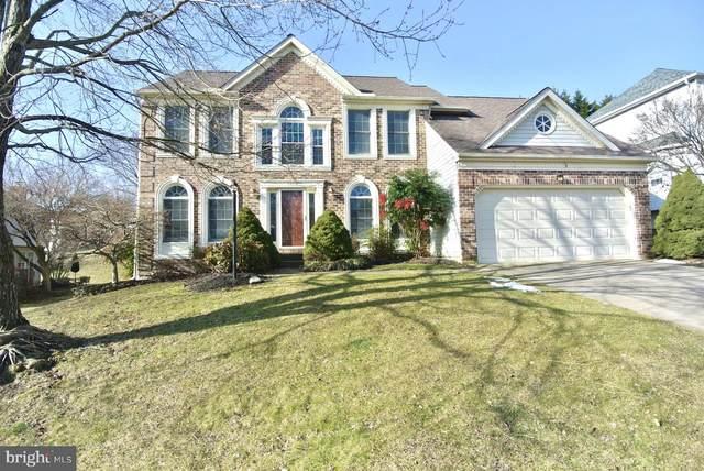 2628 Smallwood Drive, ABINGDON, MD 21009 (#MDHR256852) :: Advance Realty Bel Air, Inc