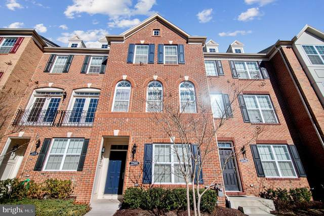 22580 Ocean Cliff Square, ASHBURN, VA 20148 (#VALO431260) :: AJ Team Realty