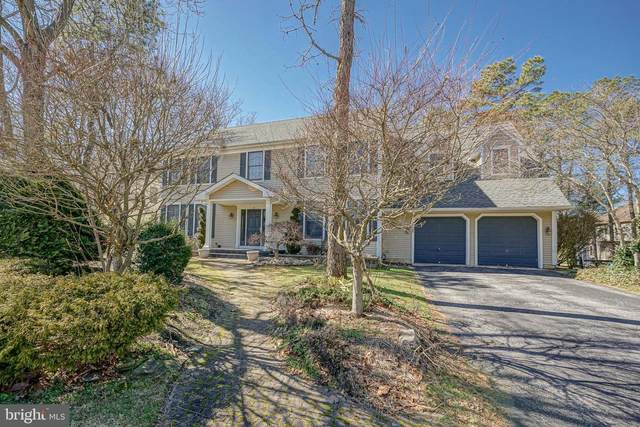 3 Bromley Court, VOORHEES, NJ 08043 (MLS #NJCD413662) :: The Sikora Group