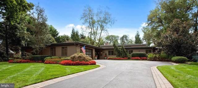 98 W Walnut Avenue, MOORESTOWN, NJ 08057 (#NJBL391870) :: John Lesniewski | RE/MAX United Real Estate