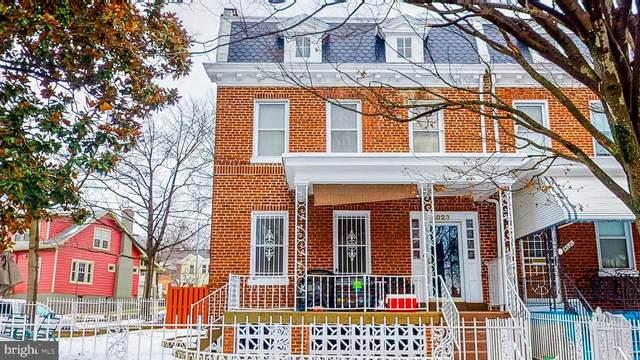 4023 Illinois Avenue NW, WASHINGTON, DC 20011 (#DCDC509074) :: CENTURY 21 Core Partners