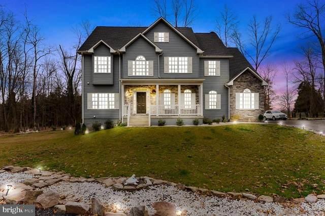 7233 Oak Shade Road, BEALETON, VA 22712 (#VAFQ169204) :: Jacobs & Co. Real Estate