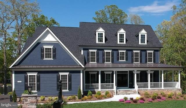11217 Preswick Lane, SPOTSYLVANIA, VA 22551 (#VASP229070) :: The Licata Group/Keller Williams Realty