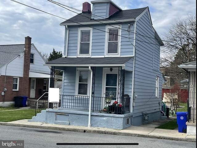 422 Crestmont Street, READING, PA 19611 (MLS #PABK373756) :: Maryland Shore Living | Benson & Mangold Real Estate