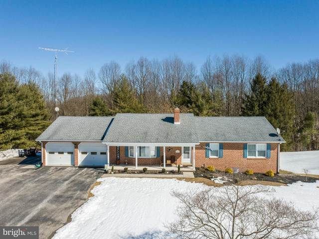 4161 Rupp Road, MILLERS, MD 21102 (#MDCR202658) :: SURE Sales Group
