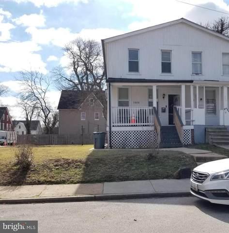 3509 Hayward Avenue, BALTIMORE, MD 21215 (#MDBA540682) :: Dart Homes