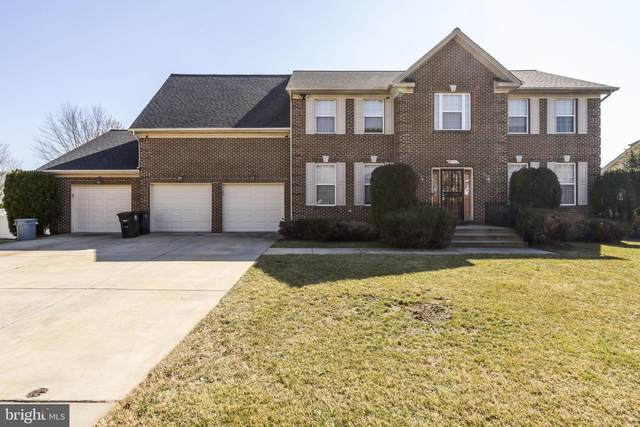 906 Raad Court, FORT WASHINGTON, MD 20744 (#MDPG597436) :: Realty One Group Performance