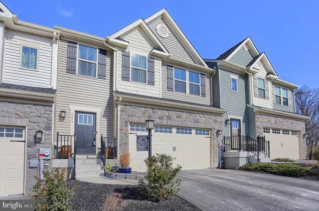 4293 Secretariat Street #67, HARRISBURG, PA 17112 (#PADA130446) :: The Joy Daniels Real Estate Group