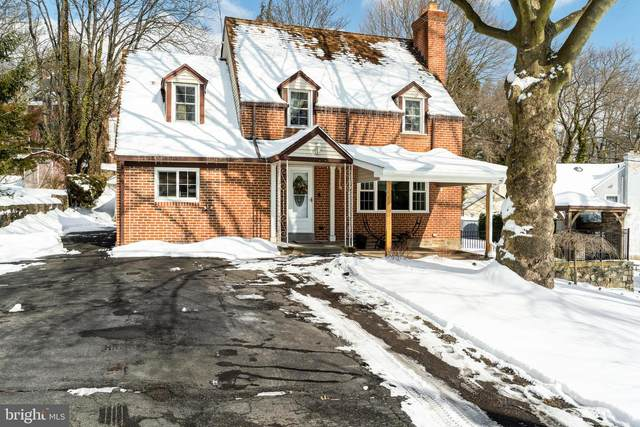 1104 Ashbourne Road, ELKINS PARK, PA 19027 (#PAMC683550) :: ExecuHome Realty