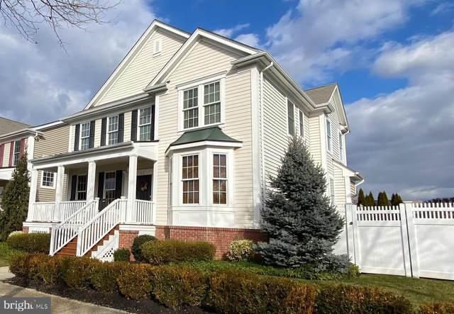 18 Newtown Boulevard, ROBBINSVILLE, NJ 08691 (MLS #NJME308206) :: The Sikora Group