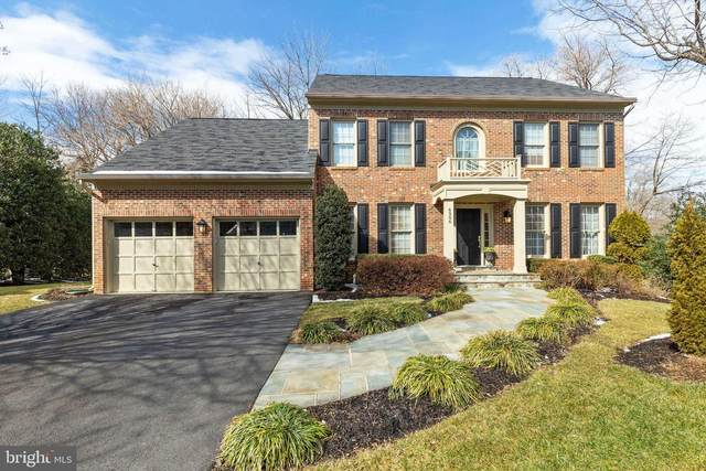 6306 Walden Woods Court, MCLEAN, VA 22101 (#VAFX1182316) :: Nesbitt Realty
