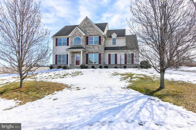 105 Buttercup Drive, OXFORD, PA 19363 (#PACT529914) :: A Magnolia Home Team