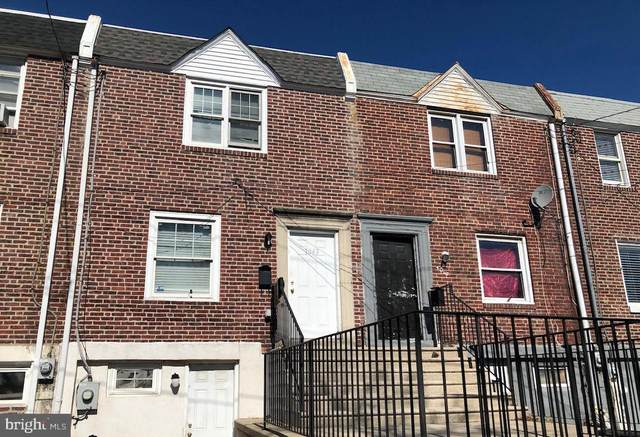 1043 S Merrimac Road, CAMDEN, NJ 08104 (#NJCD413776) :: Colgan Real Estate