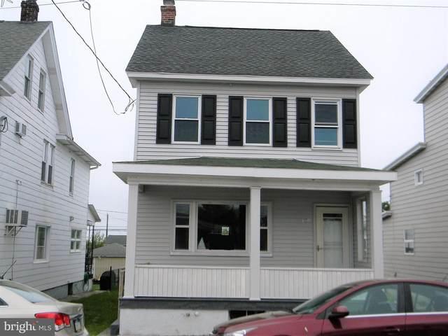 149 E White Street, SUMMIT HILL, PA 18250 (#PACC117410) :: LoCoMusings