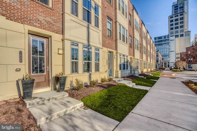 1604 Rampart Mews Mews, BALTIMORE, MD 21230 (#MDBA540794) :: The MD Home Team
