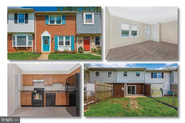7320 W Springbrook Court, MIDDLETOWN, MD 21769 (#MDFR278190) :: Berkshire Hathaway HomeServices McNelis Group Properties