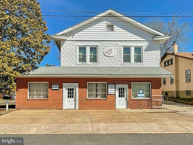 26 Colonial Avenue, WOODBURY, NJ 08096 (#NJGL271550) :: REMAX Horizons
