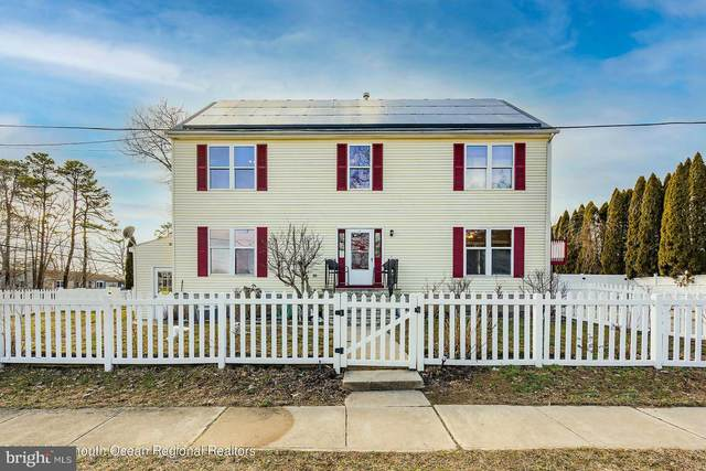 4 Vine Street, BAYVILLE, NJ 08721 (#NJOC407424) :: Colgan Real Estate