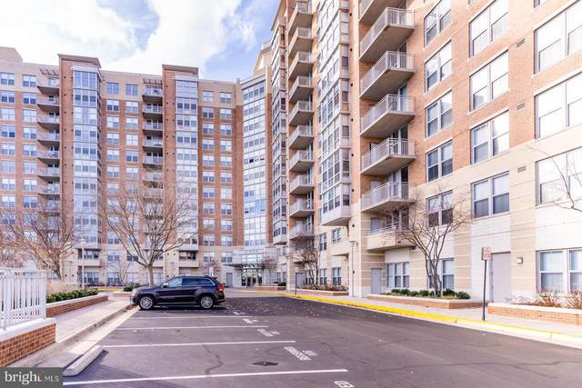 11800 Sunset Hills Road #603, RESTON, VA 20190 (#VAFX1182402) :: Gail Nyman Group