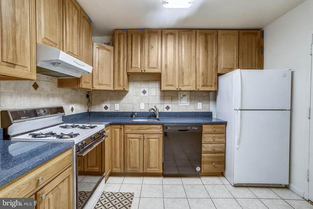 5301 Westbard Circle #327, BETHESDA, MD 20816 (#MDMC745520) :: Murray & Co. Real Estate