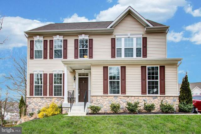 8696 Pine Road, JESSUP, MD 20794 (#MDHW290798) :: Realty One Group Performance