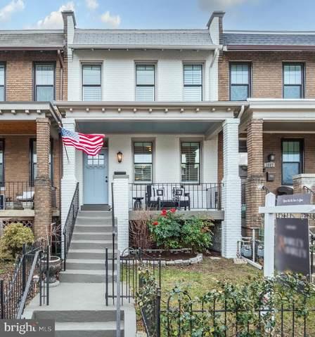 1609 A Street NE, WASHINGTON, DC 20002 (#DCDC509434) :: The Riffle Group of Keller Williams Select Realtors