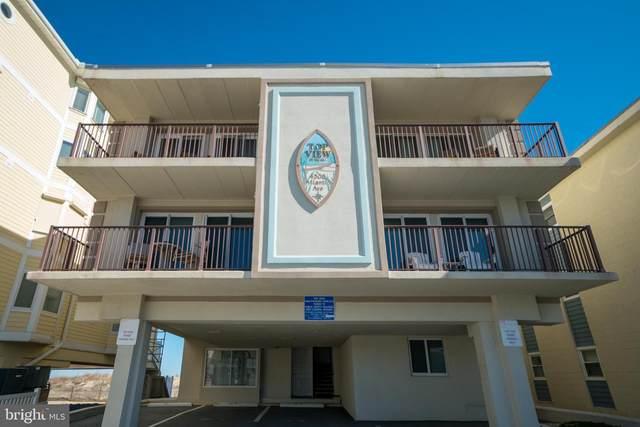4305 Atlantic Avenue 3S, OCEAN CITY, MD 21842 (#MDWO120384) :: Shawn Little Team of Garceau Realty