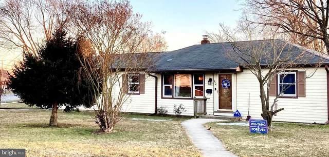 54 Warwick Road, STRATFORD, NJ 08084 (#NJCD413836) :: Linda Dale Real Estate Experts