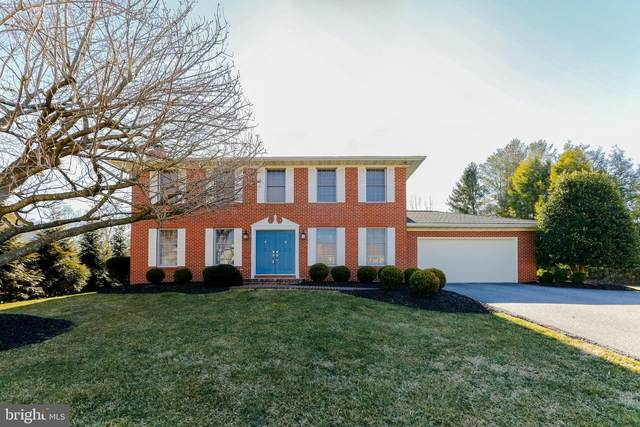 1133 Dulaney Gate Circle, COCKEYSVILLE, MD 21030 (#MDBC520614) :: The MD Home Team