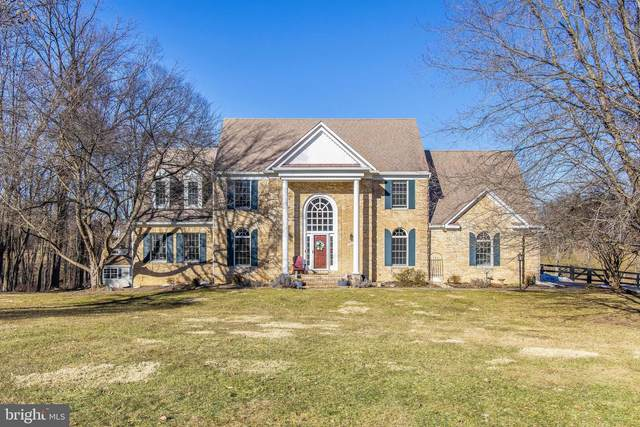 17500 Pinehurst Court, PURCELLVILLE, VA 20132 (#VALO431488) :: Peter Knapp Realty Group