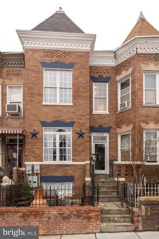 3008 11TH Street NW, WASHINGTON, DC 20001 (#DCDC509500) :: CENTURY 21 Core Partners
