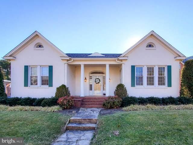 4 Overbrook Road, BALTIMORE, MD 21228 (#MDBC520644) :: The Matt Lenza Real Estate Team
