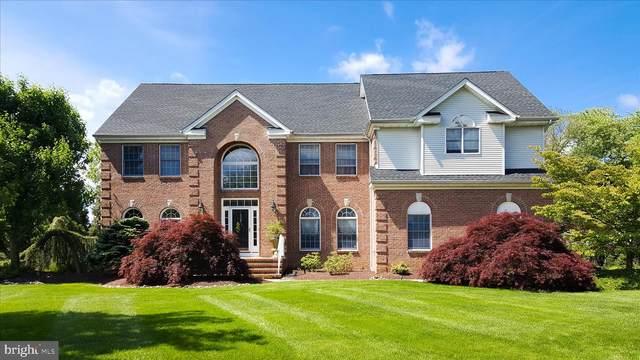 31 Sara Drive, ROBBINSVILLE, NJ 08691 (#NJME308302) :: Holloway Real Estate Group