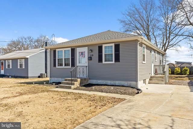 119 Greenwich Avenue, PAULSBORO, NJ 08066 (#NJGL271644) :: Revol Real Estate
