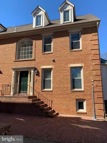 1531 Cedar Avenue, MCLEAN, VA 22101 (#VAFX1182880) :: The Licata Group/Keller Williams Realty