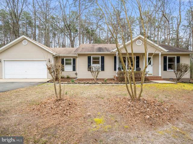 300 Madison Drive, RUTHER GLEN, VA 22546 (#VACV123702) :: The Mike Coleman Team