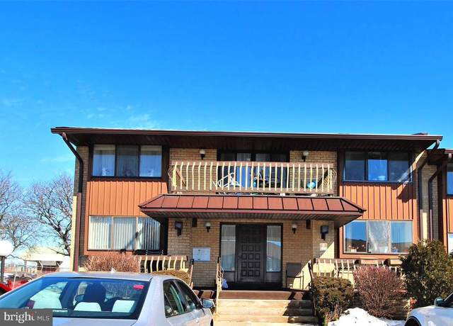 10201 Bustleton Avenue C44, PHILADELPHIA, PA 19116 (#PAPH990798) :: Better Homes Realty Signature Properties