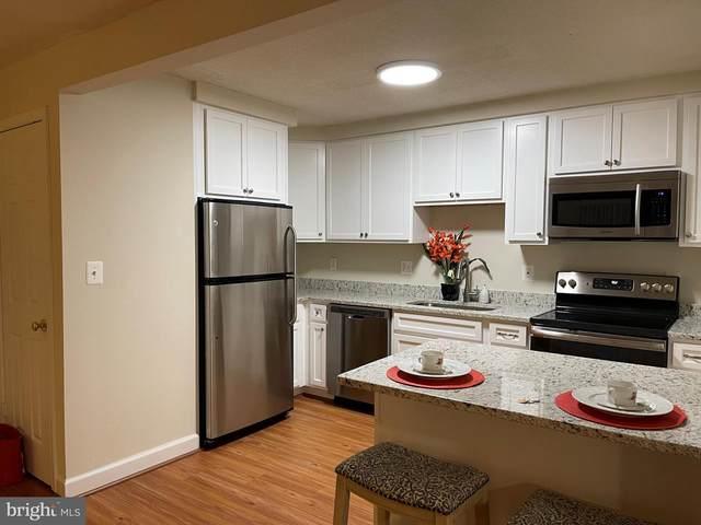 3809 Laramie Place C, ALEXANDRIA, VA 22309 (#VAFX1183048) :: The Riffle Group of Keller Williams Select Realtors