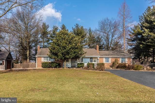 265 Old State Road, ROYERSFORD, PA 19468 (MLS #PAMC683928) :: Kiliszek Real Estate Experts