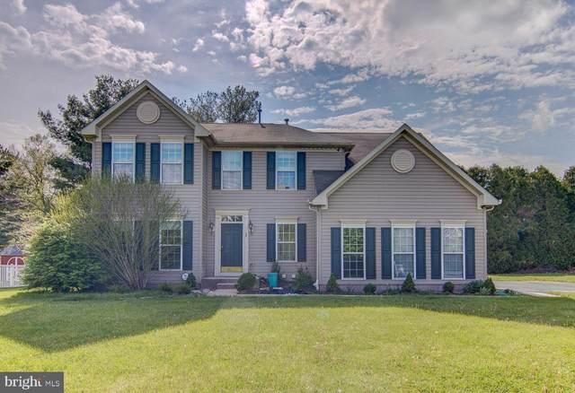 10 Fawn Drive, SHREWSBURY, PA 17361 (#PAYK153526) :: Iron Valley Real Estate