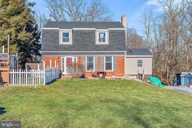 3427 N Colebrook Road, MANHEIM, PA 17545 (#PALA177836) :: Colgan Real Estate