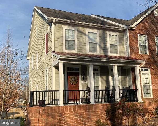 300 Dixon Street #301, EASTON, MD 21601 (#MDTA140470) :: City Smart Living