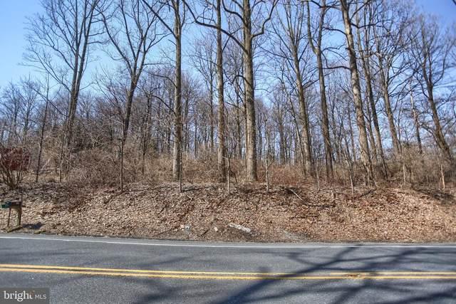 0 N Ridge Road, REINHOLDS, PA 17569 (#PALA177846) :: The Dailey Group