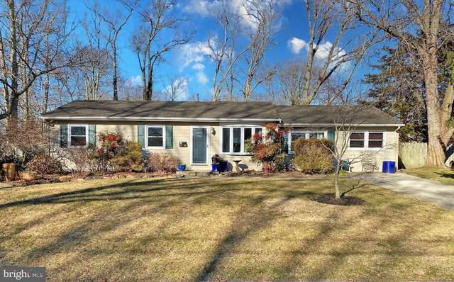 415 W Oakcrest Avenue, NORTHFIELD, NJ 08225 (#NJAC116518) :: Linda Dale Real Estate Experts