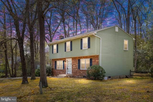 41 Ocala Lane, FREDERICKSBURG, VA 22408 (#VASP229180) :: Colgan Real Estate