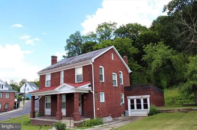 810 Gephart Drive, CUMBERLAND, MD 21502 (#MDAL136296) :: Dart Homes