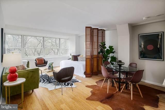 1810 Rittenhouse Square #503, PHILADELPHIA, PA 19103 (#PAPH991354) :: The Lux Living Group