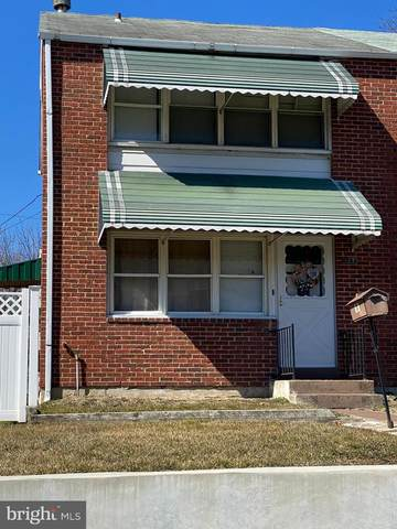 1708 Melbourne Road, BALTIMORE, MD 21222 (#MDBC520980) :: Colgan Real Estate